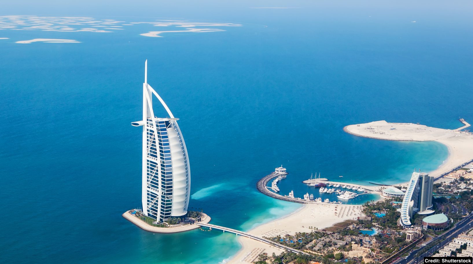 5 Tourist Attractions To Visit In Dubai Showccasion